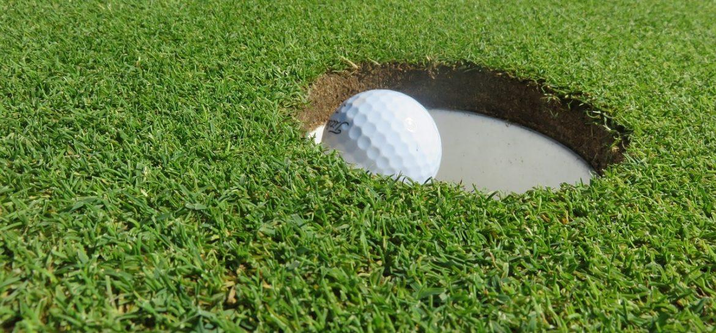pourquoi le golf