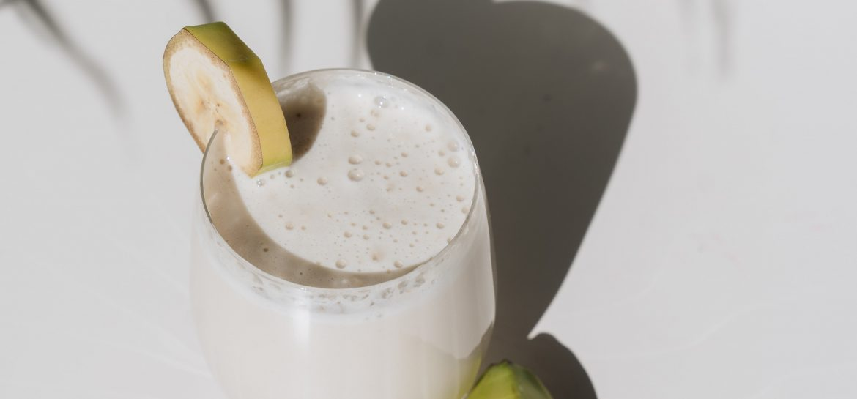 smoothie-banane-matcha
