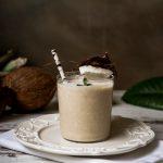 recette yaourt coco râpée bébé
