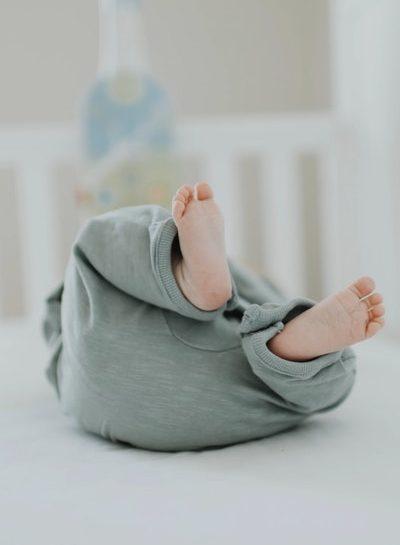 couche lavable bébé