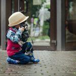 Quel est le meilleur appareil photo pour enfant?